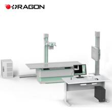 L'équipement médical à haute fréquence prix de l'équipement 300ma machine à rayons x