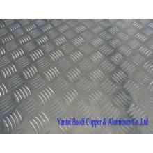 Aluminium Floor Plate