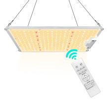 Mini Design 100W Wireless LED Light Grow Tent