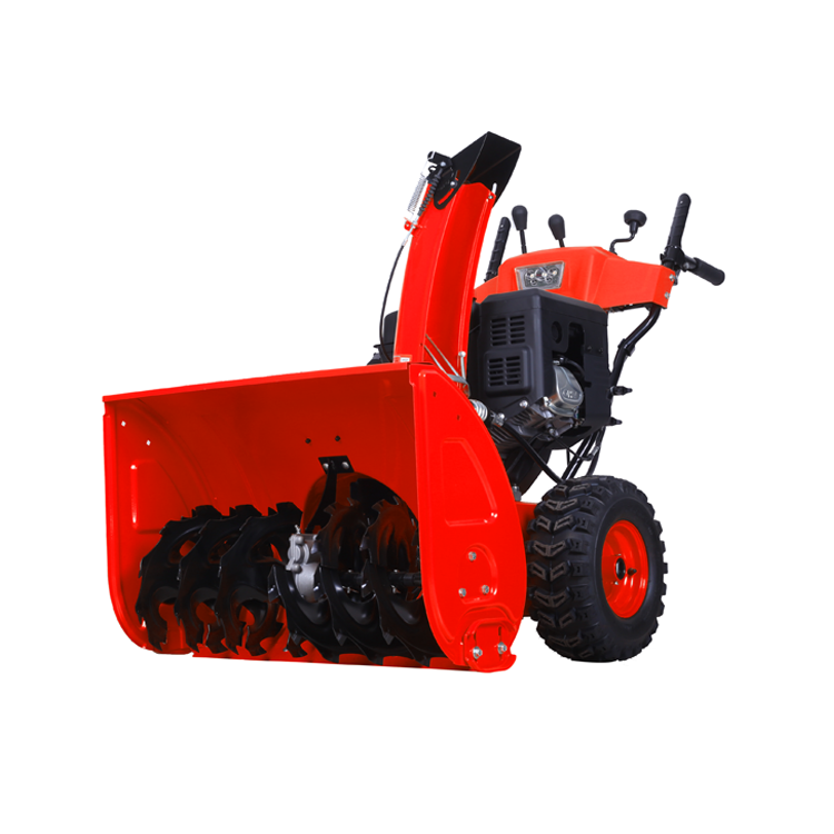 Snow Blower Auger Png