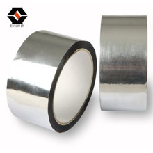 Silver Color Paper Self Adhesive Aluminum Foil