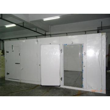 Холодильное оборудование для овощей и фруктов / морозильная камера / холодильная камера