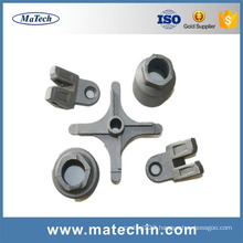 China Foundry Custom Ggg50 Ductile Cast Iron Sand Casting