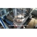 Extrusão de filme soprado de co-extrusão de três camadas SG-1000