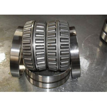 Stahl / Messing / Nylon Kegelrollenlager für Auto 71750/71412
