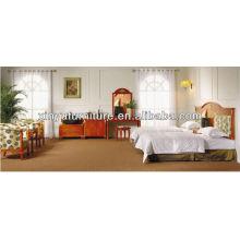 UAE mobiliário quarto hotel XY2902