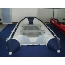 Надувная лодка 4,3 м (BH-S430)
