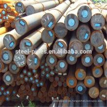 Stahlkohlenstoffstäbe