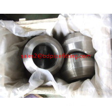 ASTM A350 Forged Mss Sp97 Kelas 6000 # Weldolet