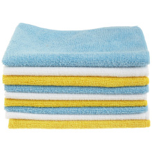 Full Printed Warp Knitting Microfiber Hand Towels