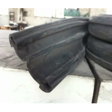 Rubber Seal Strip for Steel Bridge Expansion Joints