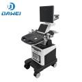 DW-C80plus doble pantalla 4d digital color doppler máquina de ultrasonido máquina de ultrasonido venta caliente en egipto