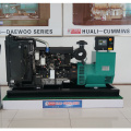 120 kW perkins diesel generator for sale