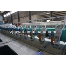 615 máquina de bordar computadorizada em lantejoulas