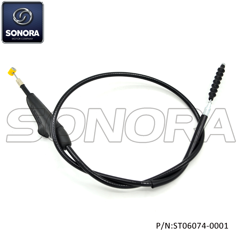 ST06074-0001 DERBI SENDA SM X-TREME Clutch Cable (1)