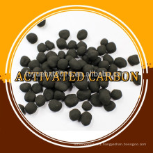 Low Iodine Coal Based Spherical Activated Carbon