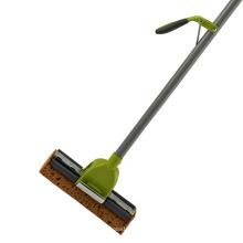 Éponge de nettoyage de sol à rouleau unique intelligente PVA Mop Magic PVA