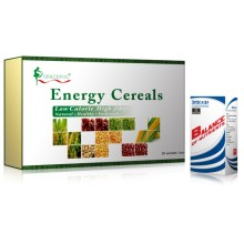 Graceful Weight Lose Energy Cereals
