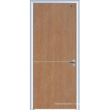 Types of Wood Veneer Door, Unique Exterior Doors, UV Lacquer Interior Door