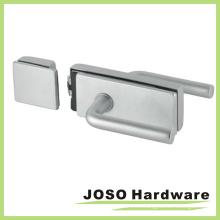 Accesorios de vidrio deslizante y juegos de cerraduras (GDL019D-2)