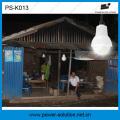 Квалифицированные 4ВТ СИД панели солнечных батарей лампы Солнечной Комплект для домашнего освещения с зарядки телефона