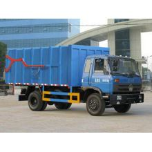 Dongfeng153 14 Cubic Meter Garbage Dump Truck