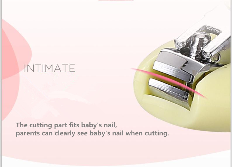 Baby Nail Cutter