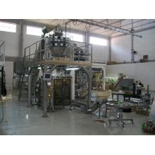 Full Automatic Food Packing Machine Production system