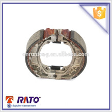 Chinese Factory OEM quality Motorcycle 70/90 brake shoe