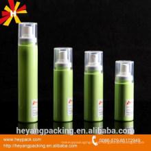 Botella de perfume de plástico 100ml