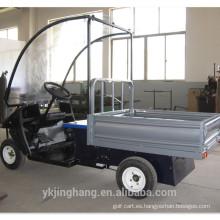 Carrito de golf de carga universal de 150cc para un solo usuario