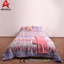 85gsm 100% Polyester King Size Quilts, 7 Stück hochwertige billige Quilts zu verkaufen