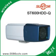 600 TV Lines Starlight WDR Dnr Dss CCD Box Camera