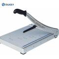 Shanghai Fabrik Großhandel PVC Blatt Papierschneider / Manuelle Papierschneidemaschine Zum Verkauf