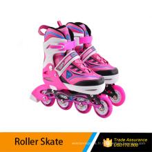 Patins à roulettes pour enfants de haute qualité / chaussures de planche à roulettes pour enfants