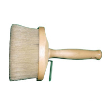 Eterna THB-001 Wooden handle white bristle and pet hollow filament ceiling brush
