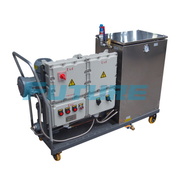 Explosion-Proof Type Electrical Heating Steam Boiler (EXLDR)