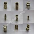 марганцевой бронзы подшипник,SPB506060 Втулка подшипника,масел втулка втулки подшипник
