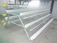Chicken Layer Poultry Farm Equipment (A3L120)