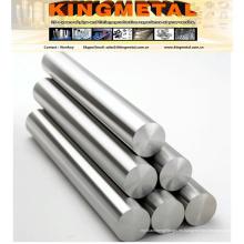 Distribuidor de barra redonda de acero aleación de ASTM B637 Inconel 718 quería