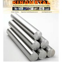 Queria de distribuidor de barra redonda de aço liga ASTM B637 Inconel 718