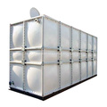 FRP SMC Water Tank for Drinking Water Treatment