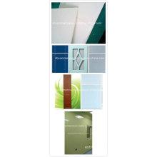 Rigid/Hard/Solid PVC Board for Door/Wall/Cladding Panels