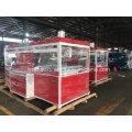 Hot Popular Plastic Suit Case Luggage Forming Machine