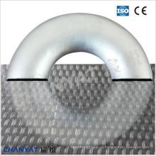 Degreepipe 30/45/60/90/180 локтевого B366 (WPNC1, Inconel600)