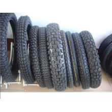 High quality motorbike tyre and tube, warranty promise with competitive prices
