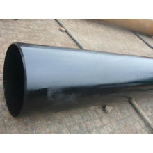 Tubulações de aço carbono sem emenda laminadas