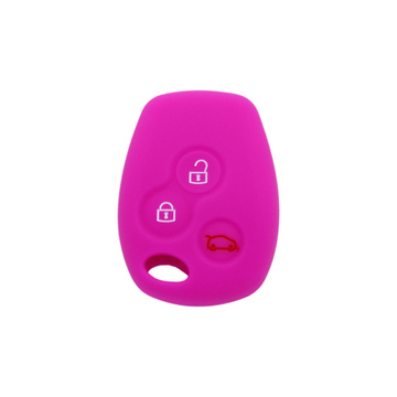 EBAY Hot Sale Silicone Key Cover Renault