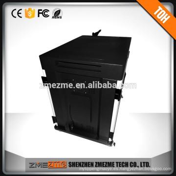 Fabricante de carro de carga de la tableta / estación de carga del teléfono móvil con la mudanza
