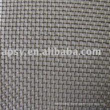 Drahtgeflecht aus rostfreiem Stahl